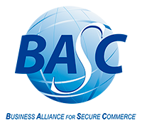 BASC Occidente Logo