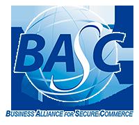 BASC Occidente Logo